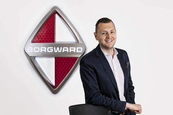 Borgward krijgt nieuwe designbaas