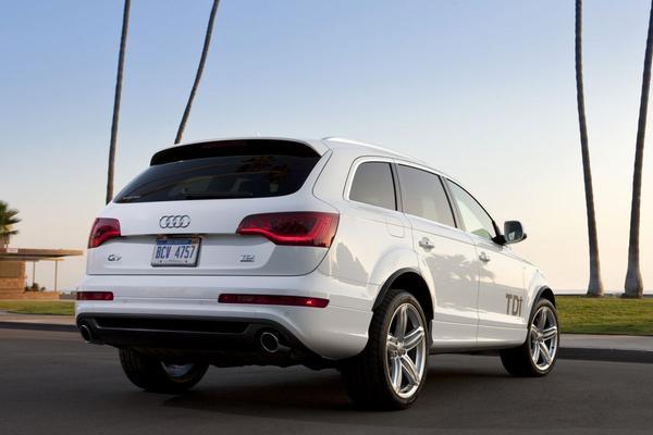 Gerucht: Audi koopt 25.000 diesels terug in VS