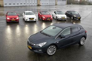 Waarom Nederland geen nieuwe auto's koopt