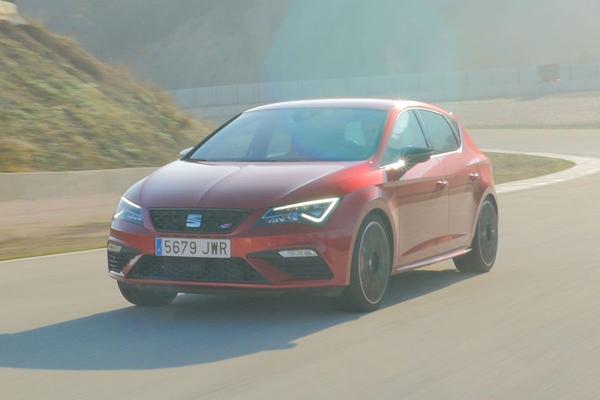 Video: Seat Leon Cupra - Rij-impressie