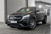 Performmaster Mercedes GLE