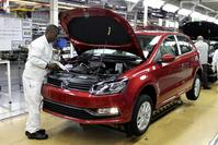 Impact leveringsproblemen Volkswagen beperkt