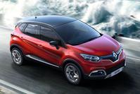Renault Captur XMod