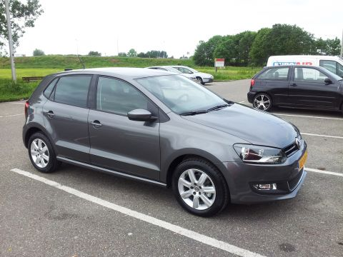 volkswagen polo 1 2 tsi 105pk highline 2012 gebruikerservaring autoreviews. Black Bedroom Furniture Sets. Home Design Ideas