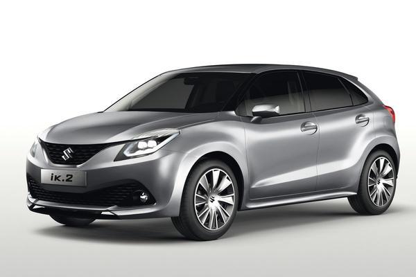 Dit zijn de nieuwe Suzuki concepts