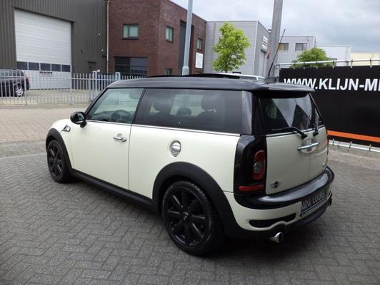 mini clubman cooper s chili 2009 gebruikerservaring autoreviews. Black Bedroom Furniture Sets. Home Design Ideas