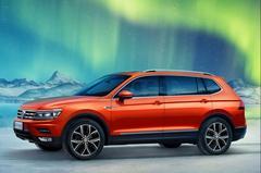 Te vroeg: Volkswagen Tiguan 'Allspace'