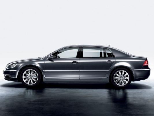 'Volkswagen wil tweede EV-platform'