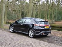 Honda Civic Type S 1.8i-VTEC Advantage