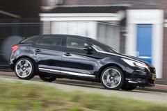 DS 5 Blue HDi 180 Business Executive