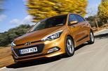 Hyundai prijst i20 met 1.1 CRDi turbodiesel