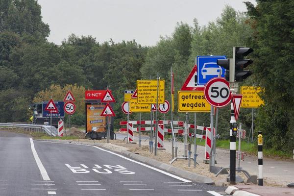 'Kennis Nederlander verkeersregels bedroevend'