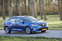 Renault M�gane Energy TCe 130 GT-Line