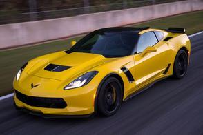 Chevrolet Corvette Z06 krijgt prijssticker