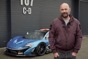 Wat weet ondernemer Jeroen van den Berg over auto's? - Quiz