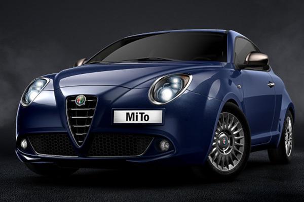 Curieuze Configuratie: Alfa Romeo Mito