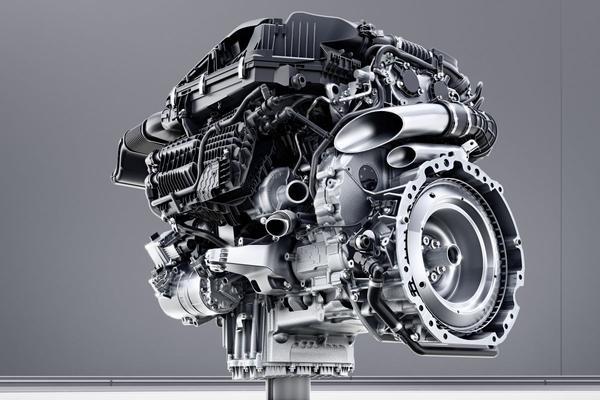Mercedes-Benz trekt blik nieuwe machines open