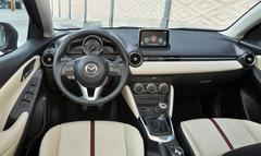 Mazda 2 SkyActiv-G 90 GT-M