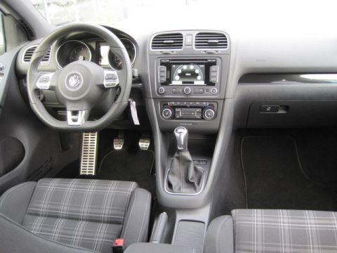 Volkswagen Golf 2.0 TDI 170pk GTD 2012