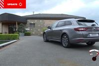 Kennismaken met de Renault Talisman Estate - AW Update