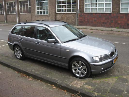 bmw 330xd touring executive 2004 gebruikerservaring autoreviews. Black Bedroom Furniture Sets. Home Design Ideas