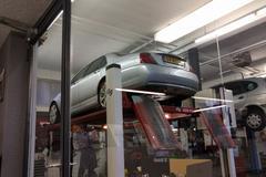 Rover 75 Jan Lemkes