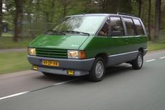 Renault Espace - Classics Test