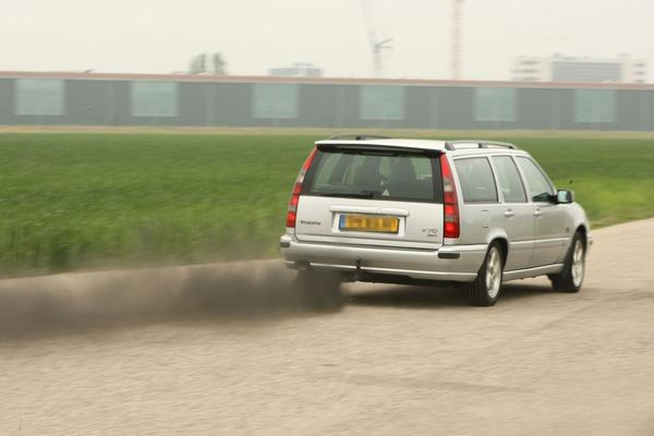 On Topic: 'Oude diesels moeten weg!'