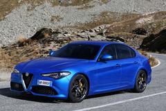 Gereden: Alfa Romeo Veloce
