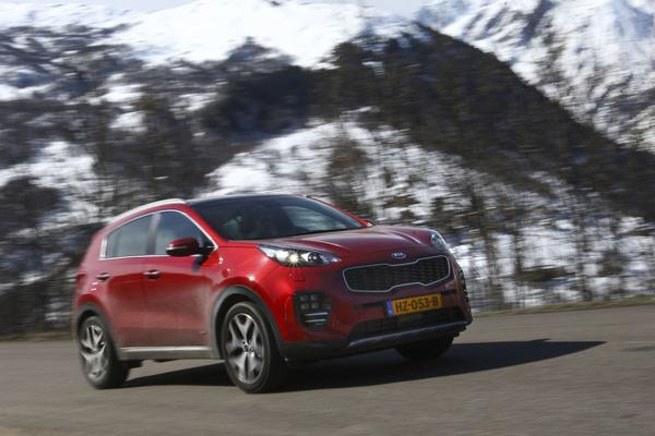Video: Kia Sportage - Duurtestreportage EK 2016