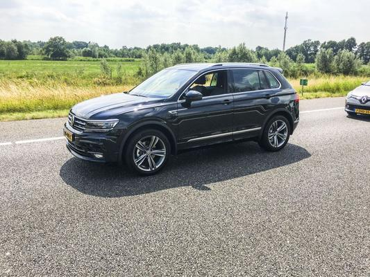 volkswagen tiguan 1 4 tsi 150pk act comfortline business r 2017 gebruikerservaring. Black Bedroom Furniture Sets. Home Design Ideas