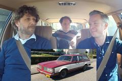 LiveDrive #15 - Pontiac Grand LeMans Safari
