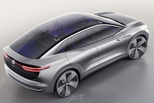 VW trekt portemonnee voor elektrisch rijden
