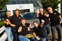 a-team test hyundai tucson