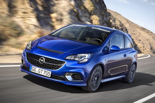 Gereden: Opel Corsa OPC