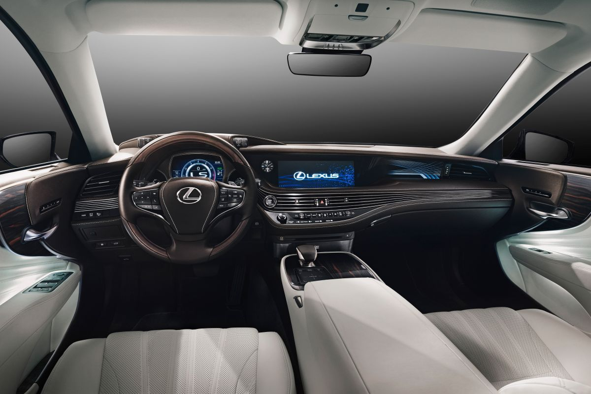 2016 - [Lexus] LS  - Page 2 7txys8ibhuok