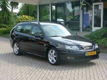 Saab 9-3 Sport Estate 1.8i Arc