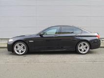 BMW 530d High Executive
