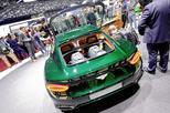 Journaal - 'Wordt deze Bentley echt 'n 911-concurrent?'