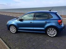 Volkswagen Polo 1.4 TSI BlueGT