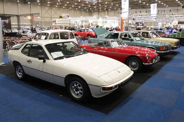 Video: Interclassics Maastricht 2017 - Beursverslag