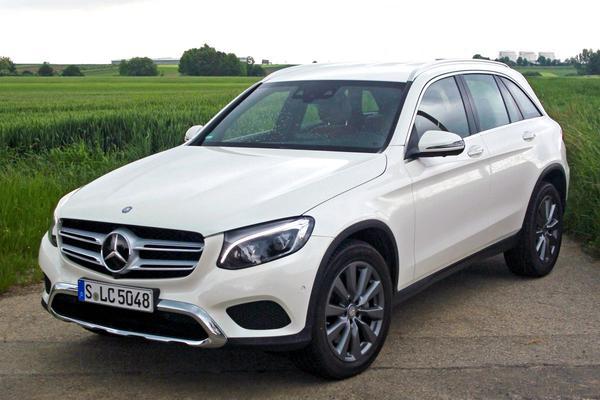 Rij-impressie: Plug-in hybrides Mercedes-Benz GLC en E-klasse