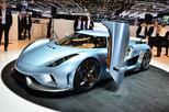 GTO Videospecial: Koenigsegg