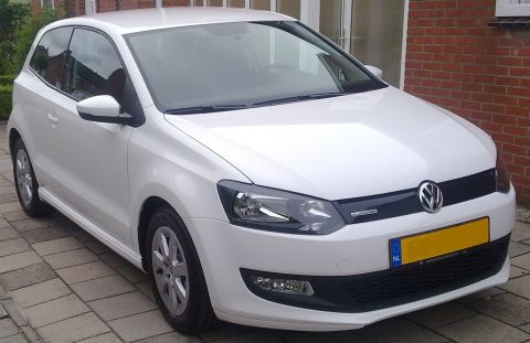 volkswagen polo 1 2 tdi bluemotion trendline 2010 gebruikerservaring autoreviews. Black Bedroom Furniture Sets. Home Design Ideas