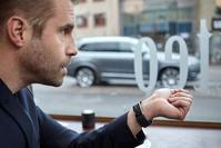 Volvo On Call -smartwatch