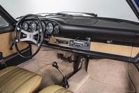 Porsche 911 dashboard 1969-1975 replica
