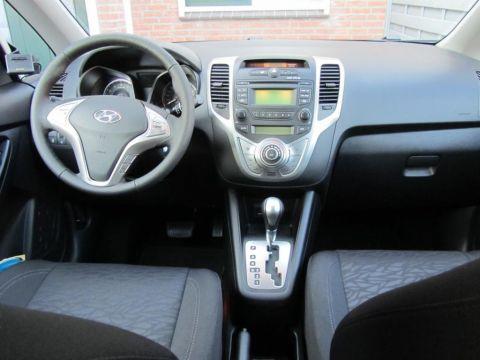 Hyundai ix20 1.6 i-Vision 2012