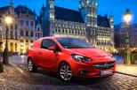 Volladen maar: Opel Corsavan!