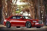 Chrysler 300C weer in het nieuw gestoken