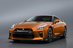 Nissan GT-R aangescherpt in New York